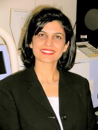 Dr. Smiti Gupta, Wayne State University