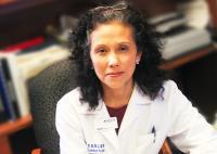 Dr. A.M. Barrett, Kessler Foundation