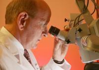Dr. Jerry Niederkorn, UT Southwestern Medical Center