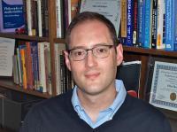 Elliot Berkman, University of Oregon