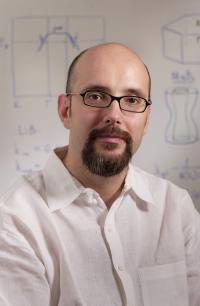 Stefano Curtarolo, Duke University