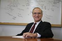 Dr. Ronald Kahn, M.D., Joslin Diabetes Center
