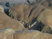 Gower Gulch, Death Valley, Calif.