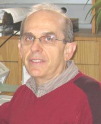 Shimon Schuldiner, Hebrew Univresity of Jerusalem