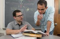 Ryan Zurakowski and Fabian Cardozo, University of Delaware