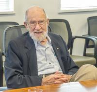 Andrew Sessler, Lawrence Berkeley National Laboratory
