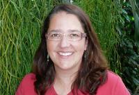 Magdalena Bezanilla, University of Massachusetts Amherst