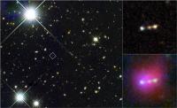 Himiko Galaxy