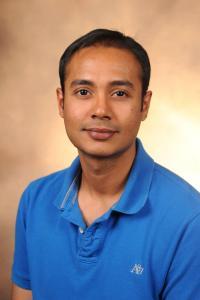 Arjunkrishna Venkatesan, Arizona State University