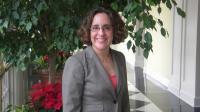 Kira Taylor, Ph.D., M.S., University of Louisville