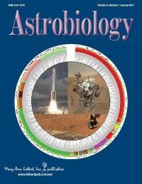 <i>Astrobiology<i>