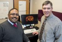 Sarj Patel and Tom Rau, University of Montana