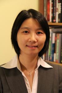 Min Zhao, University of Toronto