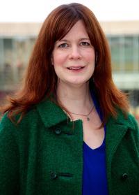 Jill Murphy, Simon Fraser University