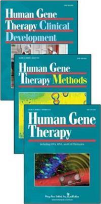 <em>Human Gene Therapy</em>
