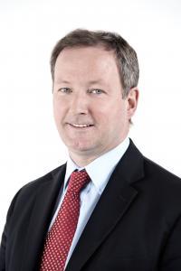 Patrick Johnston, Queen's University Belfast