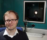 Dr. Holger Wiese, Jena University