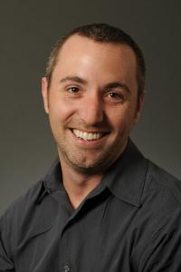 Joshua G. Rosenberger, George Mason University