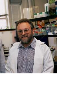 Dr. Gil Mor