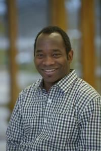 Dr. Ayodeji Asuni, University of Southampton