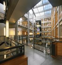 Allen Center