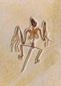 Fossil Bat