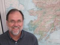Dennis O'Rourke, University of Utah