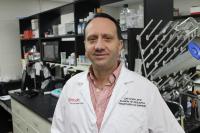 Luis Ulloa, Rutgers University