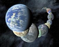 Many Worlds