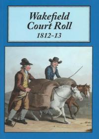 Wakefield Court Rolls Volume 16
