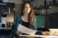 Elana Simon, Rockefeller University
