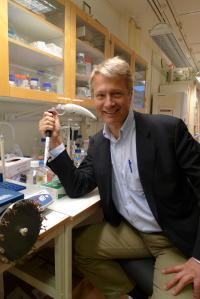 Dr. Jesper Z. Haeggström, Karolinska Institutet