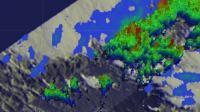 TRMM Flyby of Faxai