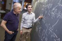 Federico Capasso and Steven J. Byrnes, Harvard University