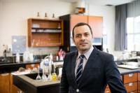 Dr. Gérald J. Zagury, Polytechnique Montréal