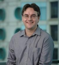 Dr. Ralf Kittler, UT Southwestern