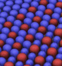 Turing Morphogenesis