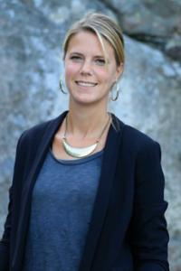 Jenny Nyberg, Gothenburg University