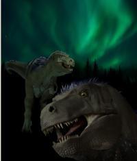 <i>Nanuqsaurus hoglundi</i>, a Pygmy Tyrannosaur