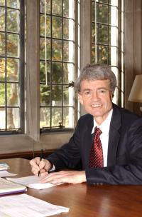 Michael Cook, Princeton University