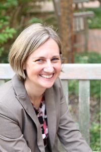 Eliana M. Perrin, M.D., M.P.H., University of North Carolina Health Care