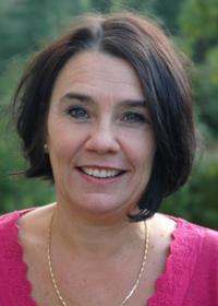 Susann Regber, University of Gothenburg