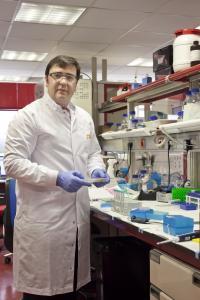 David Olmos, Centro Nacional de Investigaciones Oncologicas