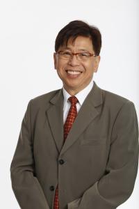 Edison T. Liu, M.D., Jackson Laboratory