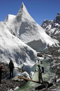 Himalayas Stream