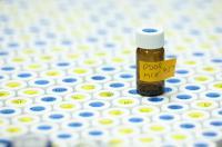 Vials of Odors