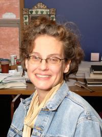Christine Drennon, Trinity University