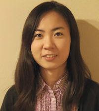 Satoko Sato, University of Texas at Arlington