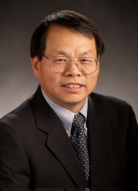 Jianguo 'Jack' Liu, Michigan State University
