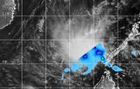 TRMM Image of 04W
